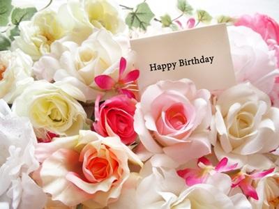 お誕生日のメニューは・・・?我が家の誕生日メニューはこれ!