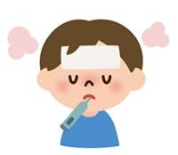 五月の熱中症に注意