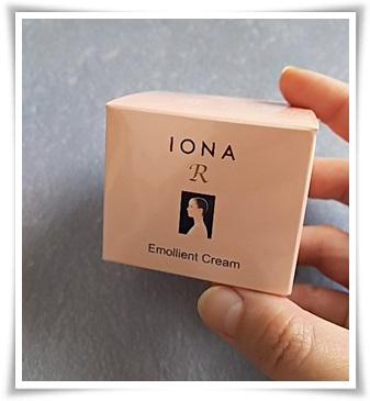 イオナ「エモリントクリーム」は持っておくと重宝する一品