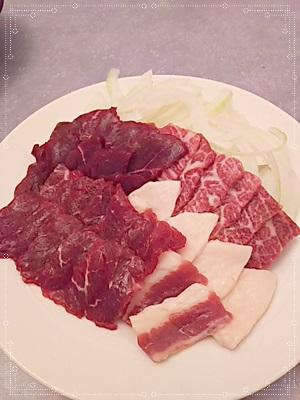 熊本の馬肉専門店「菅乃屋」さんで馬刺しをお取り寄せしました!
