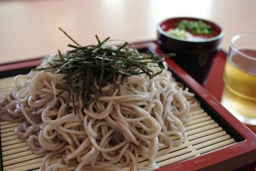 鎌ヶ谷・北初富にある美味しいお蕎麦「吾妻庵」さんのオススメは?